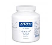 Pure encapsulations Kapseln Vitamin C1000 Gepuff