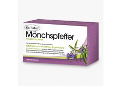 Dr. Böhm Mönchspfeffer 4mg Filmtabletten