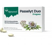 Alpinamed Passelyt Duo Dragees