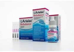 Artelac Rebalance Md