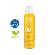 Louis Widmer Clear Sun Spray 30 ohne Parfum