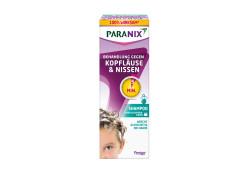 Paranix Shampoo