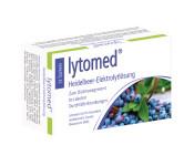 Lytomed Heidelbeer-Elektrolyt-Lösung