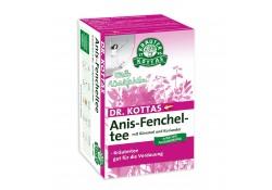 Dr. Kottas Anis-Fenchel Tee