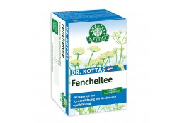 Dr. Kottas Fencheltee
