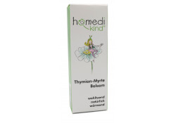 Homedi-kind Thymian-Myrte Balsam