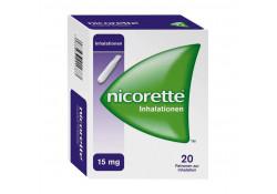Nicorette Inhalation 15mg