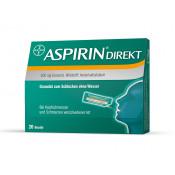 Aspirin Direkt Granulat 500mg