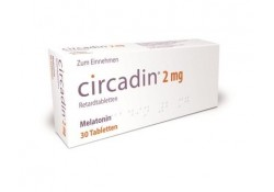 Circadin retard Tabletten 2mg