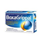 BoxaGrippal Filmtabletten 200/30mg