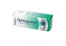 Ophtaguttal Augentropfen