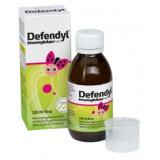 Defendyl Imunoglukan Sirup
