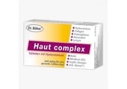 Dr. Böhm Haut Complex Tabletten