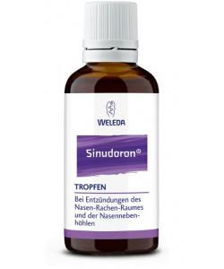 Sinudoron Tropfen