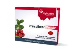 Alpinamed Preiselbeer Direkt