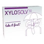 Xylosolv Kapseln Enzym Xylose