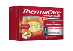 Thermacare Rücken
