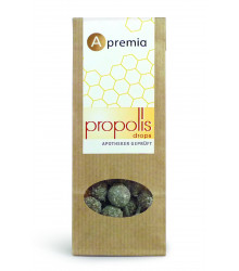 Apremia Propolis Drops