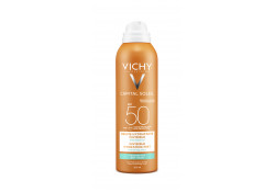 Vichy Ideal Soleil Spray LSF 50