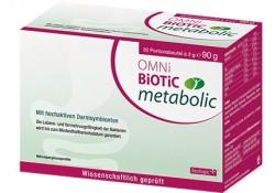 Omni Biotic metabolic Sachets