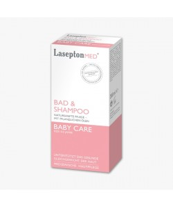 LaseptonMED Baby Care Bad + Shampoo