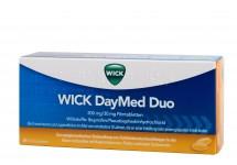 Wick Daymed Duo Filmtabletten 200/30