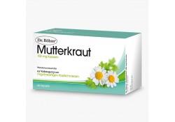 Dr. Böhm Mutterkraut Kapseln 100