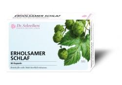 Dr. Schreibers Erholsamer Schlaf