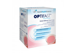Optifast Home Drink Erdbeere