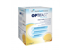 Optifast Home Drink Vanille