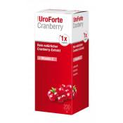 Biogelat Cranberry UroForte Liquidum
