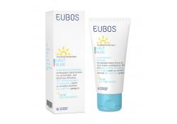 Eubos Haut Ruhe Sonnenschutz Cremegel LFS 30 trockene Kinderhaut