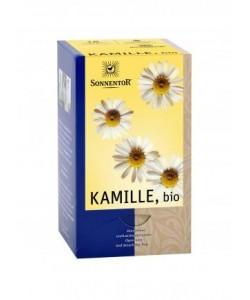 Sonnentor Tee Kamille bio