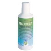 Mundwasser Tebodont Spülung
