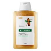 Shampoo Klorane Wüstendattel