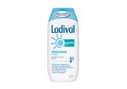 Ladival Trockene Haut Après Pflege Milch