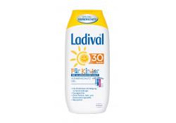Ladival Kinder bei Allergischer Haut Sonnenschutz Gel LSF 30
