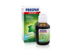Prospan Hustenliquid Flasche