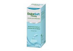 Dulcosoft flüssig 125g/250ml Lösung