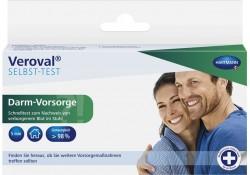 Veroval Selbst-Test Darm-Vorsorge