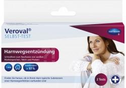 Veroval Selbst-Test Harnwegsentzündung