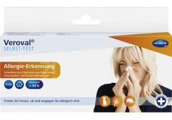 Veroval Selbst-Test Allergie-Erkennung