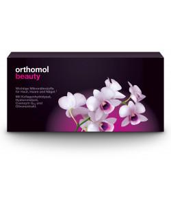 Orthomol Beauty Trinkflasche Nachfüllung