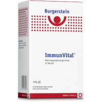 Burgerstein Immunvital Sachets