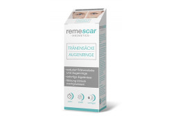 Remescar Tränensäcke und Augenringe