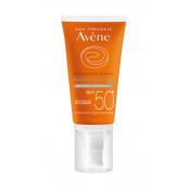 Avene Sonnen Creme Anti-age F50+