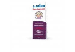 S.Calon Duo Shampo + Nissenkamm