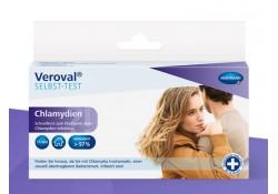 Veroval Selbst-Test Chlamydien