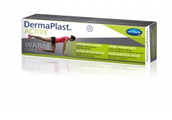DermaPlast ACTIVE Warm Cream