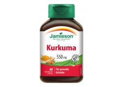 Jamieson Kurkuma 550mg Kapseln